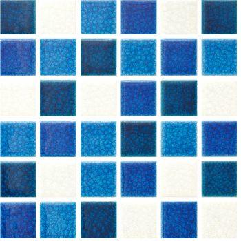 Gạch mosaic gốm RYMG-48484012